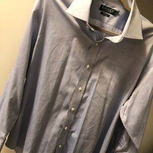 Ralph Lauren- Men's Long Sleeve Button down